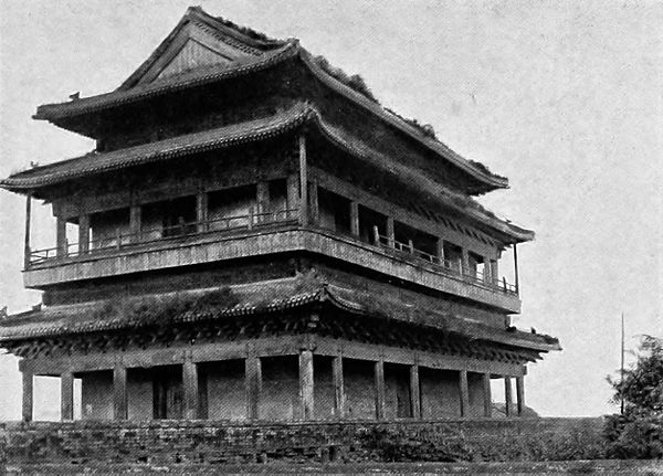 Another Fort on the Wall of Peking.jpg