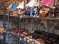 Another look inside the gift shop at the Sheki Caravansarai (37450609385).jpg