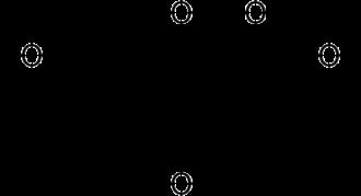 Anthrapurpurin - Image: Anthrapurpurin