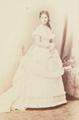 Antonie, Hereditary Princess of Hohenzollern (1871) - Heinrich Graf, Berlin.png