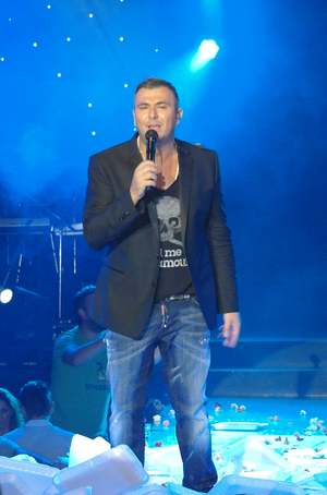 Despina vandi wikivisually the voice of greece antonis remos malvernweather Images