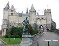 Antwerp's castle.jpg