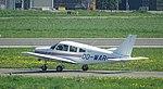 Antwerp RAAC Piper PA-28-161 Warrior III 2019 02.jpg