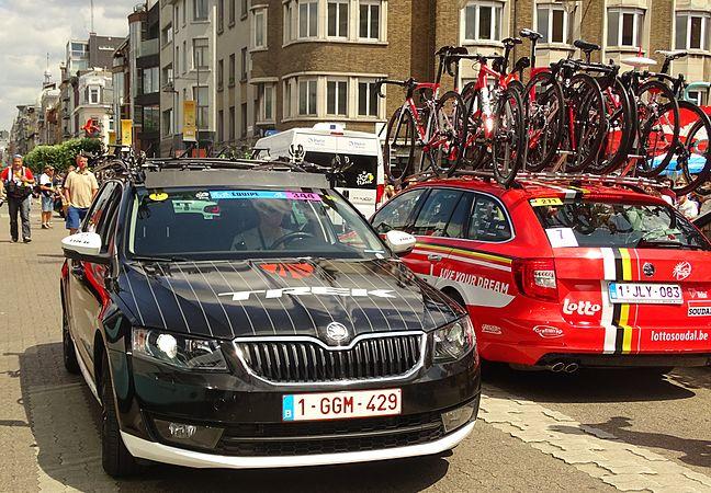 Antwerpen - Tour de France, étape 3, 6 juillet 2015, départ (265).JPG