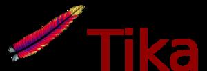 Apache Tika - Tika logo
