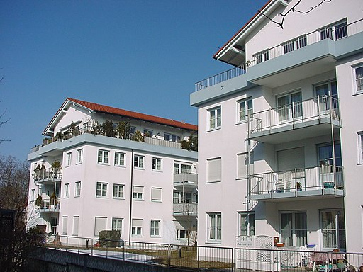 Kupno apartamentu