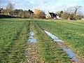 Approaching Broadwell - geograph.org.uk - 1603943.jpg