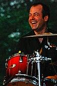 Ara Babajian - Ilosaarirock 2007.jpg