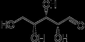Arabinosyltransferase - Arabinose