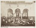 Arabisk skola, Alger - Hallwylska museet - 107930.tif