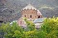 Aras - Jolfa - St. Stepanos Monastery - panoramio (2).jpg