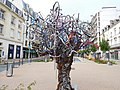Arbre à vélos, Florent Poujade.jpg
