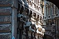 Architecture of the streets of Genoa. Liguria, Italy, South Europe-2.jpg