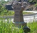 Arendal grensestein 1901.JPG