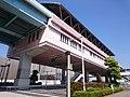 Ariake Station, in Tokyo (2018-05-05) 13.jpg