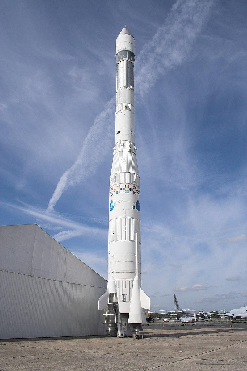 Ariane 1 Le Bourget FRA 001.jpg