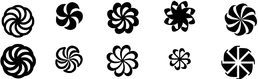 Armenian Eternity Sign Set.png