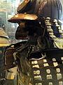 Armor detail - George Walter Vincent Smith Art Museum - DSC03608.JPG
