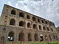 Armoury, Golkonda Fort.jpg
