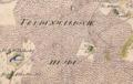 Arnimswalde Urmesstischblatt 2848-1826.png