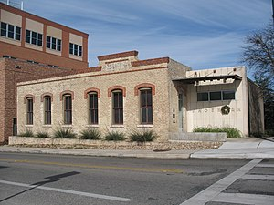 National Register of Historic Places listings in Travis County, Texas