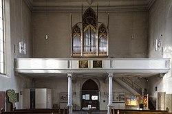 Arnstein, Katholische Pfarr- und Wallfahrtskirche Maria Sondheim, Interior, 017.jpg