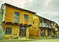 Arquitectura popular en San Pedro Castañero (51250080184).jpg