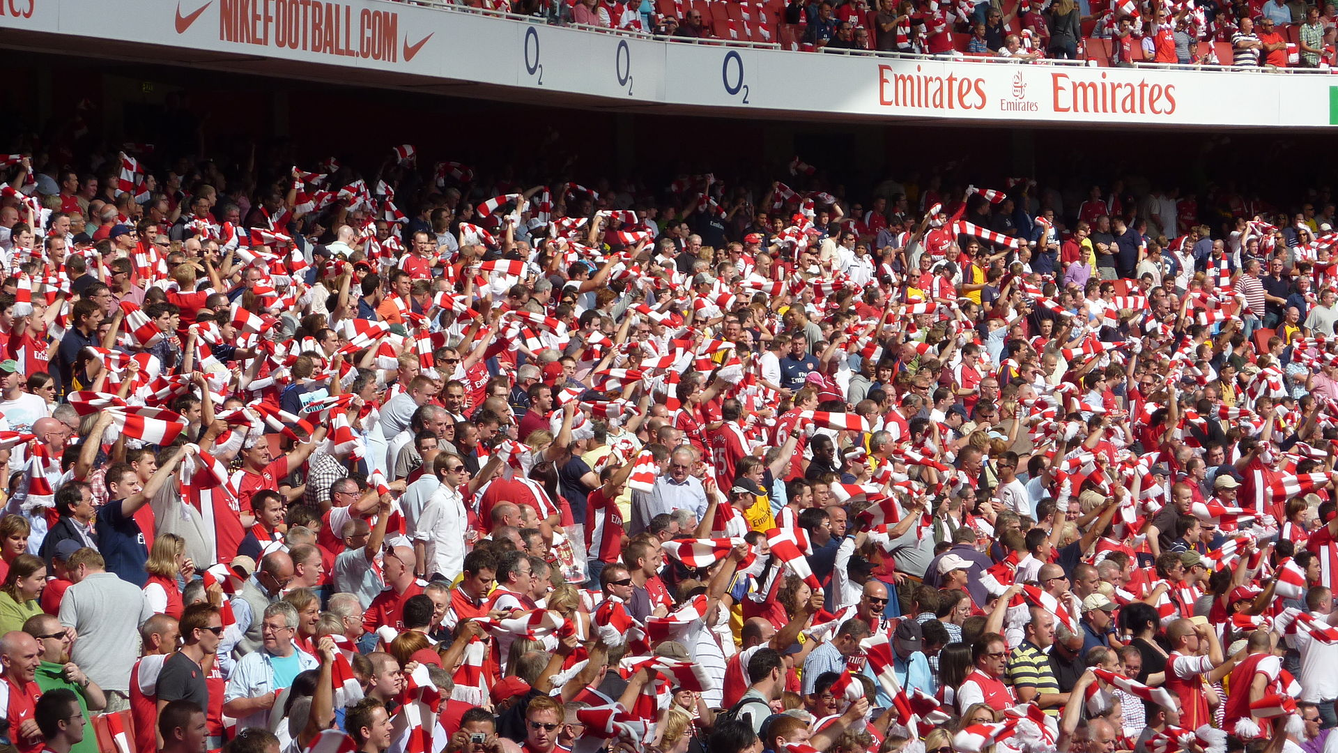 Arsenal F.C. Supporters