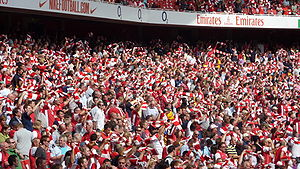 Image Result For Arsenal Football Club Wikipedia La Enciclopedia Libre