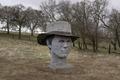 Art at the Oakwilde Ranch and Sculpture near Sacramento, California LCCN2013633610.tif