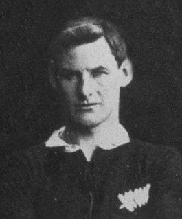 Arthur Francis (rugby)