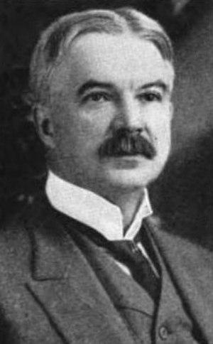 Arthur M. Beaupre - Image: Arthur M. Beaupre