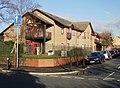 Arthur Street, Newport - geograph.org.uk - 1601252.jpg