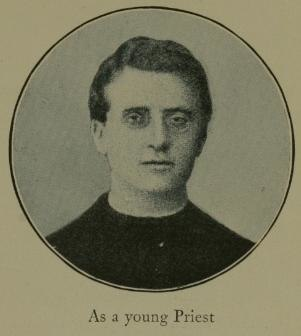 As a Young Priest