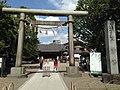 Asakusa Shrine 20150915.JPG