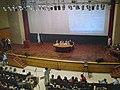 Asamblea Universitaria para la elección de Rector de la Universidad Nacional de Córdoba 2010-03-27.jpg
