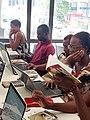Atelier Wikiquote 2019 de Wikimédia Côte d'Ivoire 10.jpg