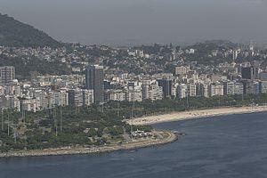 Flamengo Park - Aterro do Flamengo