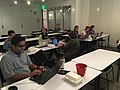 Atlanta Women Scientist Editathon IMG 5366.jpg