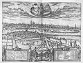 Atlas Beudeker-C9E10 040 12X-TRAIECTUM ad Mosam, urbs et natura loci, munitionibusq. et populi frequetia, et edificijs, et Ampliss- ....jpeg