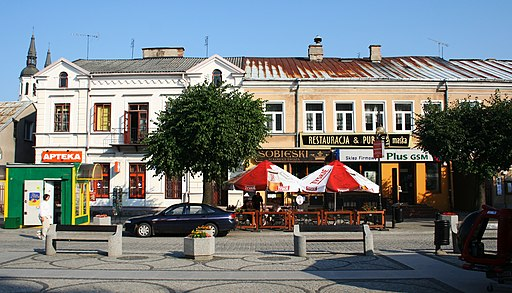 Augustow rynek kamienica2 18.07.2009 p