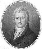 August Ernst von Steigentesch -  Bild