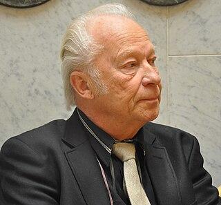 Aulis Sallinen Finnish composer