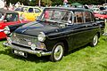 Austin A60 Cambridge (1963) - 15965320502.jpg