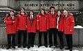 Austria Freestyle Skiing Team Winter Olympics 2014.jpg