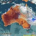 Autumn. It's raining in Queensland! (4399205945).jpg