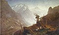 Autumn in the Sierras 1872 by Albert Bierstadt.jpg