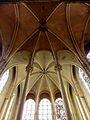 Auxerre (89) Cathédrale Saint-Étienne Intérieur 08.JPG