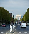 Avenue des Champs-Élysées, Paris 2010.jpg