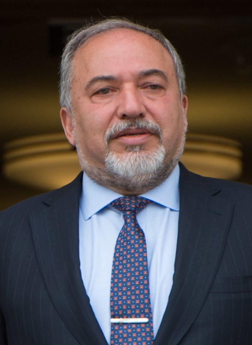 אביגדור ליברמן, מרץ 2017